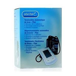 Image of Alvita Sfigmomanometro Da Braccio Advance 935505420