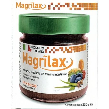 Image of Hynecos Research Magrilax Marmellata - Integratori 230g 935515902