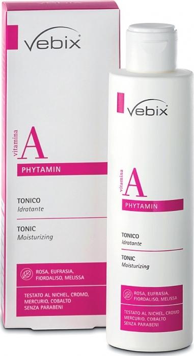 Vebix Phytamin A Tonico Idratante 200ml