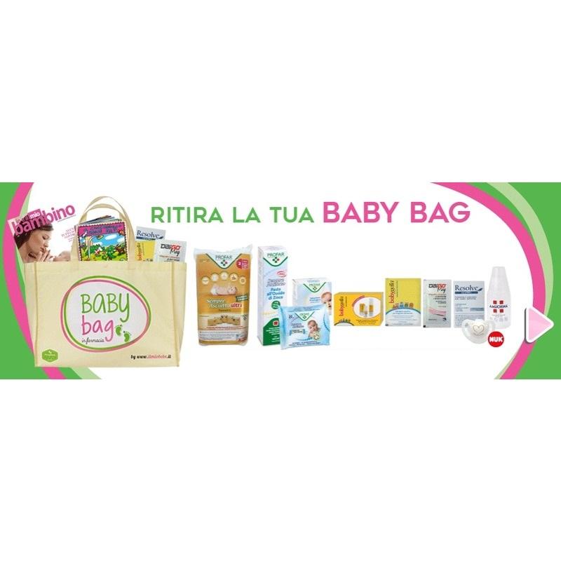 Image of Gloria Riganti Baby Bag Borsa Mamma E Bimbo 1 Pezzo 935566733