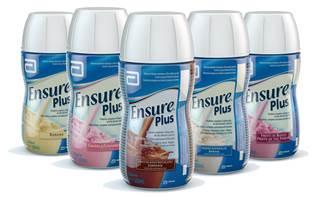 Image of Abbott Ensure Plus Fragola Integratore Alimentare 4x200ml 935609723