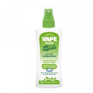 Image of *VAPE DERM 100% VEGETALE LOZ A/P 10 935660682
