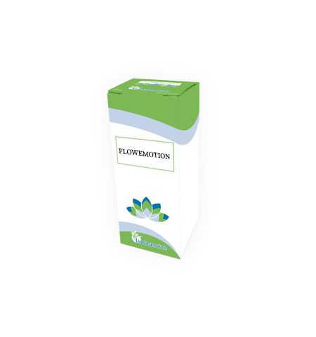 Image of Lindaservice Flowemotion 07 Rimedio Omeopatico In Gocce 30ml