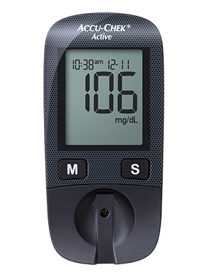 Image of Accu-chek Active Meter Only 935680924