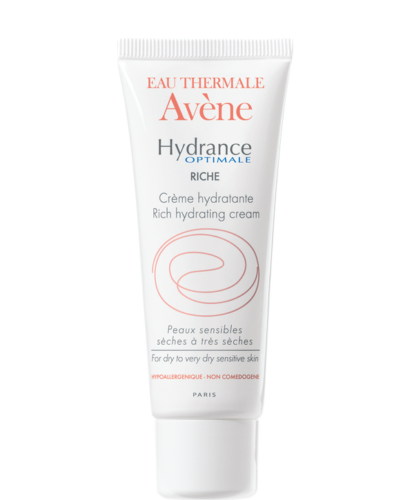 Avène Hydrance Optimale Riche Crema Idratante Ricca 40ml