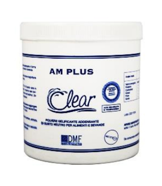 Am Plus Clear 250g