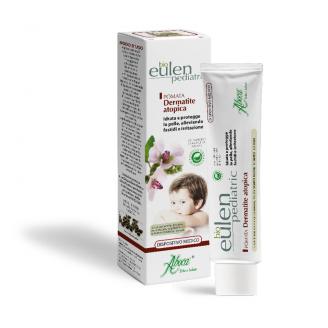 Image of Aboca BioEulen Pediatric Pomata - Dermatite Atopica 50ml 938211556