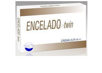 Image of Farma Valens Encelado Twin Crema 2 Pezzi Da 75ml 938404530