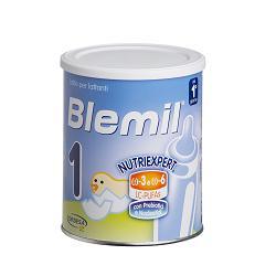 Image of Blemil 1 AS 0-6 Mesi Latte In Polvere 800g 938833617