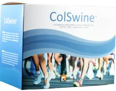 Image of Gefo Nutrition Colswine Integratore Alimentare 30 Bustine 939019701