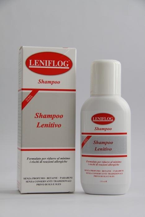 Image of Leniflog Shampoo Lenitivo 150ml 939150708