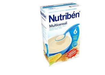 Image of Alter Nutriben Multicereali 300g 939182147
