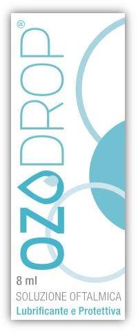 Fb-Vision Ozodrop Soluzione Oftalmica 8ml