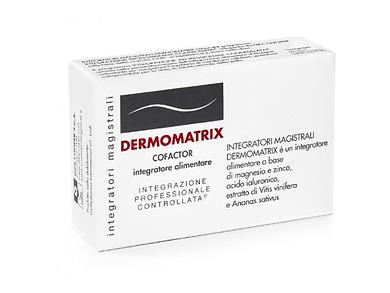 Integratori Magistrali Dermomatrix 20 Capsule