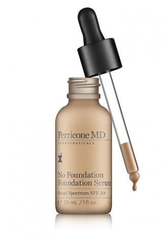 Perricone MD No Foundation Foundation Serum Siero Anti Imperfezioni SPF30 30ml