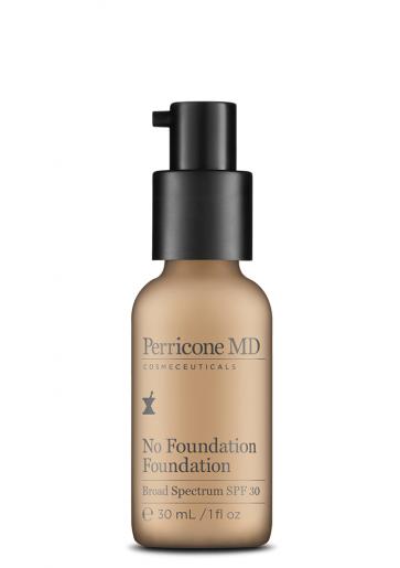 Perricone MD No Foundation Foundation SPF 30 Fondotinta Tonalità Media 30ml