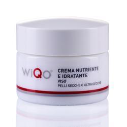 Image of Wiqo Crema Nutriente Idratante Pelle Secca 50ml 970176309