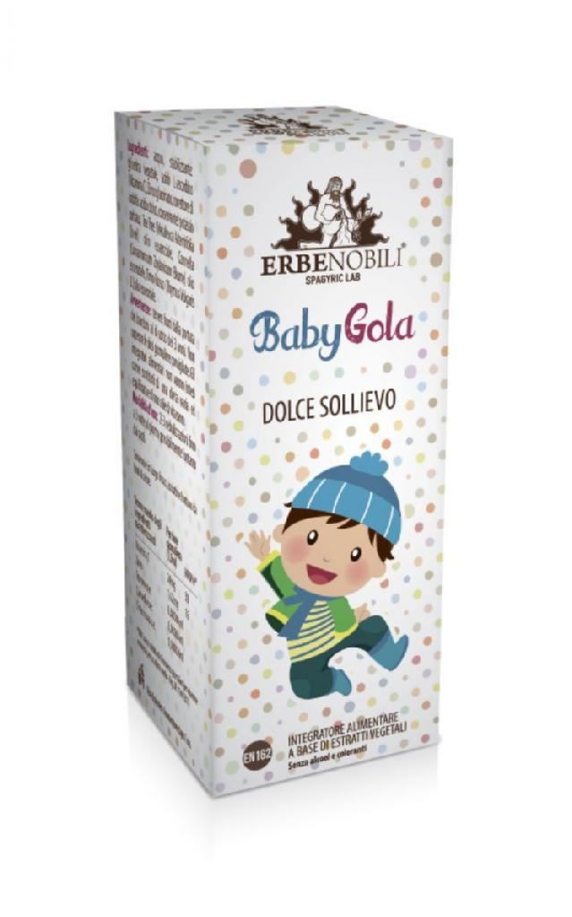 Image of BabyGola Spray 15ml 970204727