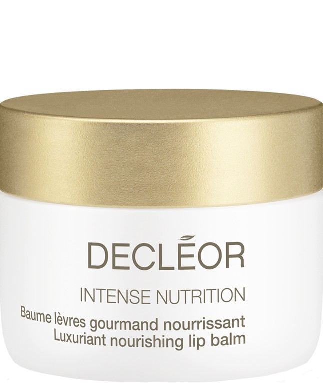 Decleor Intense Nutrition Balsamo Labbra Fragrante Nutriente 10ml