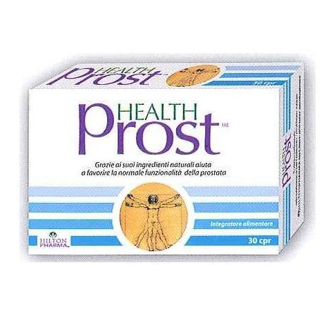 Image of Health Prost Integratore Alimentare 12 Compresse 970277707
