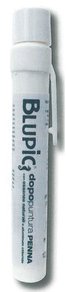 Image of Blupic Dopopuntura Penna Essenze Naturali E Aluminium Chloride 12mg 970450920