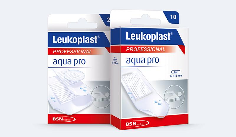 Leukoplast AquaPro Cerotti Impermeabili Formati Vari 20 Cerotti