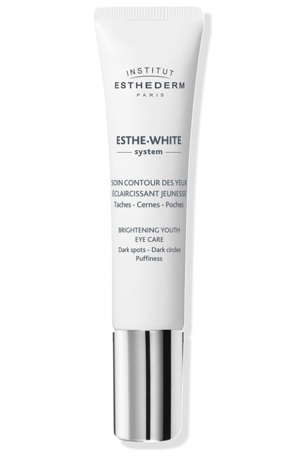 Image of Institut Eshederm White System Soin Contour Des Yeux 15ml 970517924
