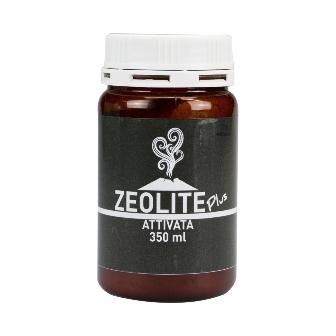 Image of Aessere Zeolite Plus Integratore Alimentare 350ml 970526719