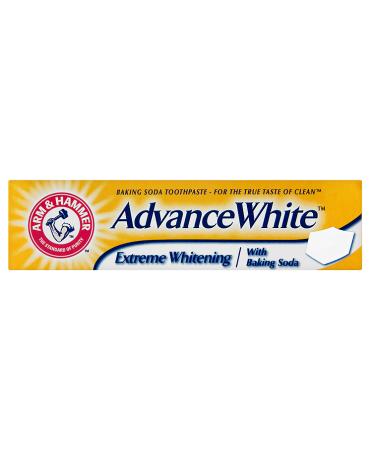 Image of A&H Advance White Ultra Bianco Dentifricio 75ml 970540011