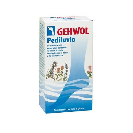 Gehwol Pediluvio Rinfrescante 400g
