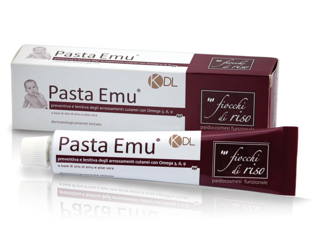 Image of Fiocchi Di Riso Pasta Emu 30ml 970723932