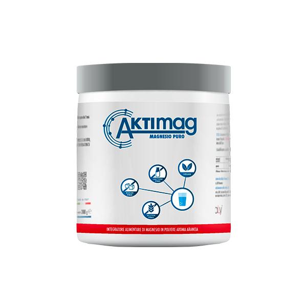 Image of Herbit Magnesio Puro Aroma Arancio 300g 970726624