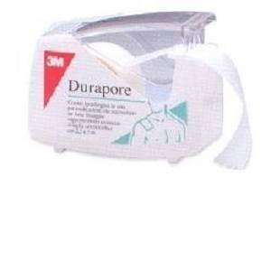 Image of 3M Durapore Cerotto Con Dispenser 2,5x5m 970988046