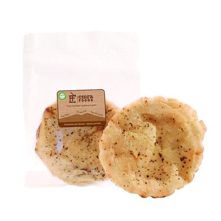 Image of Emra Food Focaccia Con Origano Senza Glutine Senza Lattosio 120g 971050810