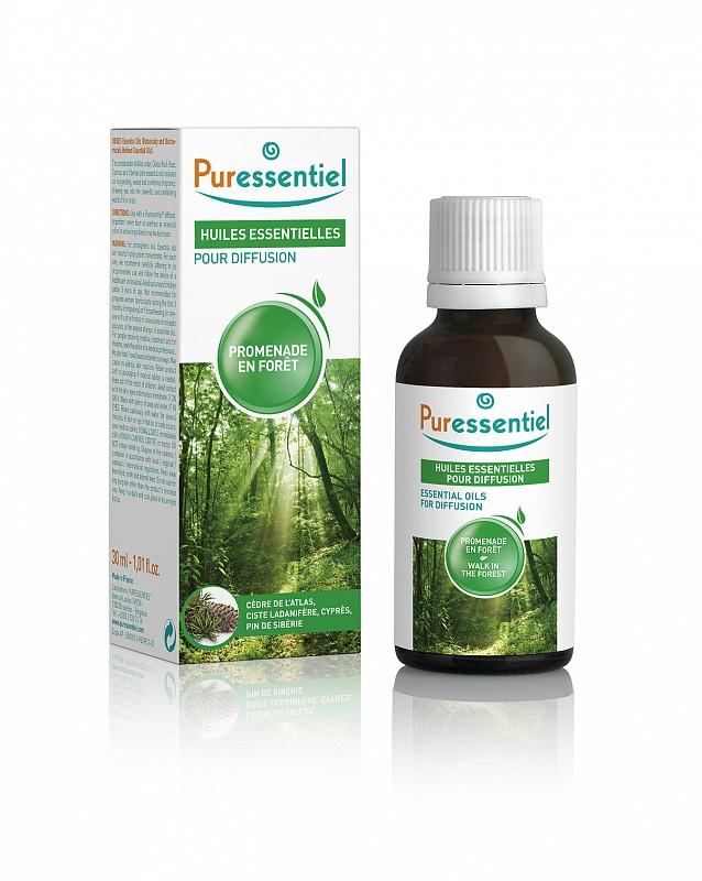 Puressentiel Forest Walk Oil 30ml
