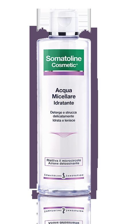 Somatoline Cosmetic Lift Effect Soluzione Micellare 200ml