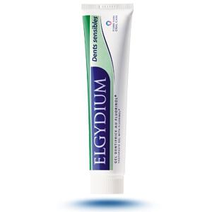 Elgydium Dentifricio Denti Sensibili 75ml