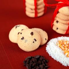 Senzaltro Goccioli Biscotti Senza Glutine 350g