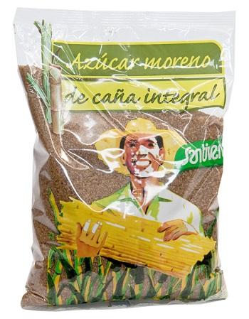 Santiveri Zucchero Integrale Di Canna 1kg