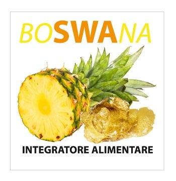 Boswana Integratore Alimentare In Compresse