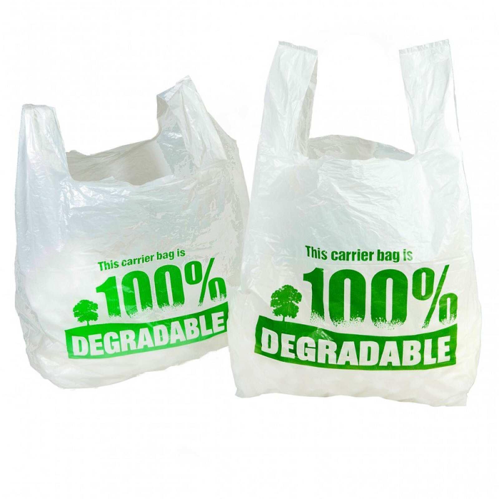Image of 2C Shopper Biodegradabili 17cm+7x29cm+3cm 2000 Pezzi 971230077