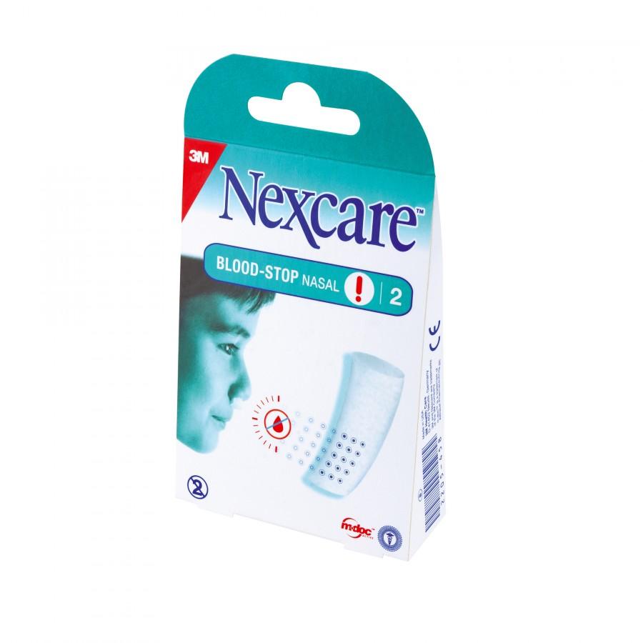 Image of 3M Nexcare Blood Stop Nasal Tamponi Nasali 6 Pezzi 971256502