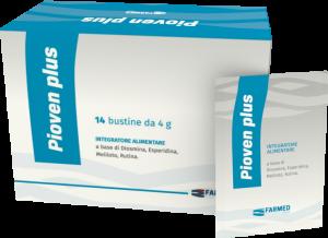Image of Farmed Pioven Plus Integratore Alimentare 14 Buste 971258052