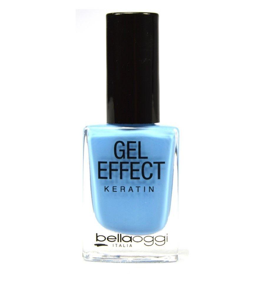 Bellaoggi Smalto Gel Effect Keratin Colore 63