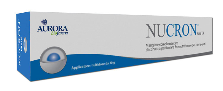 Image of Aurora Nucron Integratore Alimentare 30 Compresse 971338037