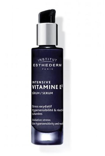 Image of Institute Esthederm Intensive Vitamine E Siero Intensivo Alla Vitamina E 30ml 971399670