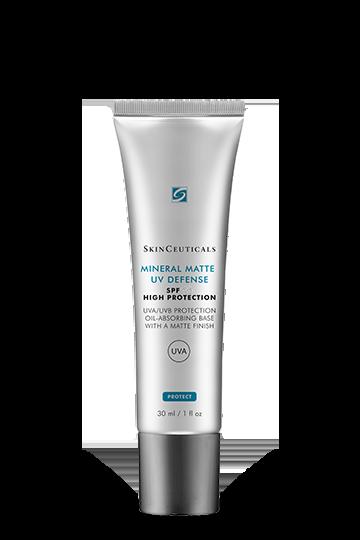 Image of SkinCeuticals Mineral Matte UV Defence SPF30 Protezione Alta 30ml