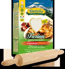 Image of Farabella Farina Per Dolci Senza Glutine 680g 971528233