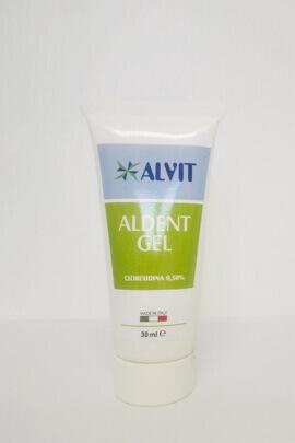 Image of Alvit Aldent Gel 30ml 971954971