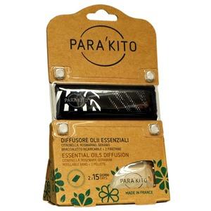 Image of Efas Parakito Bracciale Graffic Ethniac Plus Braccialetto Anti-Zanzare 1 Pezzo 972043160